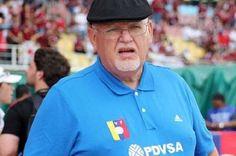 Falleció en Bolivia el entrenador de la FVF Lino Alonso