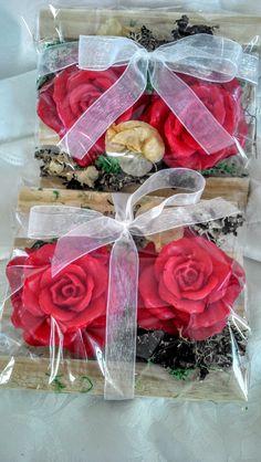 Rosas Vermelhas , no Pallet