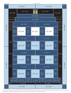 TARDIS quilt layout by Jenna.pdf