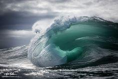 Beautiful Photography, Incredible Stories » Best of 2015: Top 10 Nature Photos: Wave Crashing