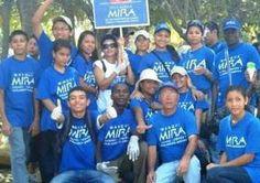 El #Miraísmo trabaja con y para las comunidades dedicadas a las diversas actividades económicas, en la defensa de sus derechos en el marco del interés general.