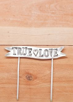 True Love from Lisa Leonard Designs