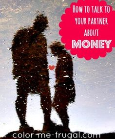 Talking to your partner about money is vital for the health of your finances and your relationship. Here are some tips on how to begin this important task.