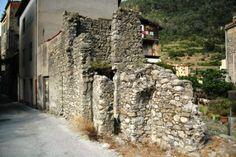 Torri Inferiore Frazione di Ventimiglia (IM) Val Bevera