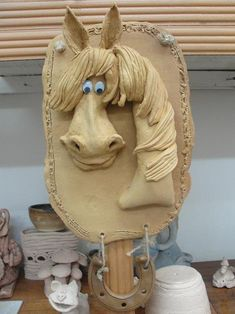 керамика, гончарная мастерская Красноярск Настенное панно