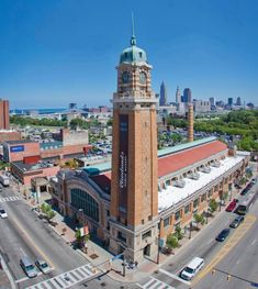 Cleveland Rocks, Cleveland Ohio, Cincinnati, West Side Market, Big Town, Forest City, Modern Architecture, Cities, Moon Shine