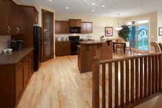 Kitchen | WestView Builders | Highwood Lake Villas | Show home Lake Villa, Villas, Bungalow, Luxury, Kitchen, Home Decor, Cooking, Homemade Home Decor, Mansions
