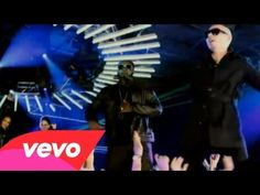 Music video by Pitbull featuring T-Pain performing Hey Baby (Drop It To The Floor).