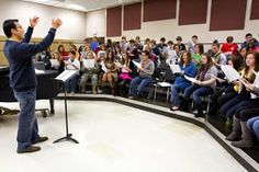 CadenzaOne- Make Better Music: Improving Your Choir, 1 Percent At A Time