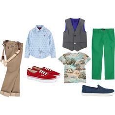 Alternative wedding outfits for boys by katetakes5 on Polyvore featuring Vicomte A., Ralph Lauren, Paul Smith, Scotch & Soda and alternative