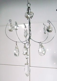 the fisherman's cottage: Search results for chandelier