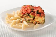 Kabeljauwschotel met tomatensaus - Recept - Allerhande