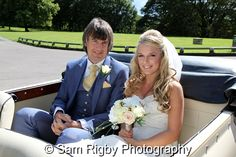 Grace Wedding Cars (www.graceweddingcars.co.uk) the Wedding of Heather & Phil Weaver, 22 August 2014 - Sam Rigby Photography