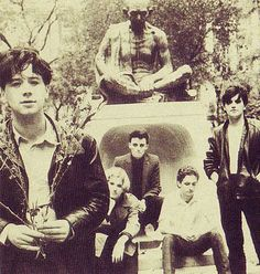 Simple Minds <3