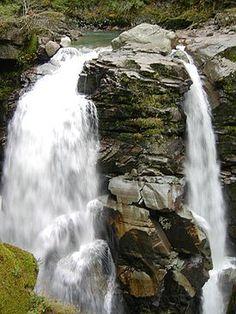 Love waterfalls!