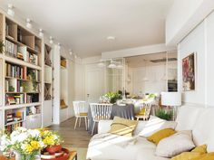 〚 Sunny apartment by the sea in Nothern Spain 〛 ◾ Photos ◾Ideas◾ Design