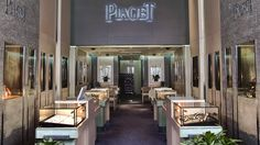 Piaget Boutique - 730 5th Avenue, New York