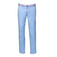 Pantalón azul claro de El Ganso Precio Original 75€ Precio La Roca Village 50€