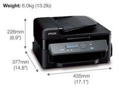 Jual Mesin Printer Inkjet A4 Multifunction Murah Epson M200 Medan 2015 - http://connexindo.com/blog/jual-mesin-printer-inkjet-a4-multifunction-murah-epson-m200-medan-2015