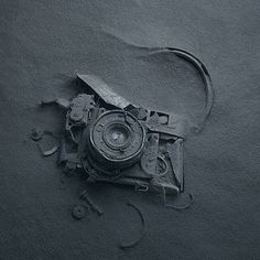 Inspiration Gallery #050 – Photography | From up North