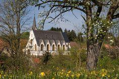 Böhmenkirch-Treffelhausen, Kirche St. Vitus