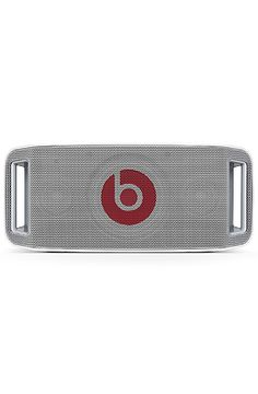 Beats by Dre The Beats by Dre Beatbox Portable in White