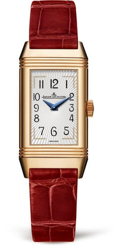 @jlcwatches Reverso Rose Gold #add-content #bezel-fixed #bracelet-strap-leather #brand-jaeger-lecoultre #case-depth-10mm #case-material-rose-gold #case-width-40-1-x-20mm #delivery-timescale-1-2-weeks #dial-colour-silver #gender-ladies #luxury #moon-phase-yes #movement-quartz-battery #new-product-yes #official-stockist-for-jaeger-lecoultre-watches #packaging-jaeger-lecoultre-watch-packaging #style-dress #subcat-reverso #supplier-model-no-q3352420 #warranty-jaeger-lecoultre-official...