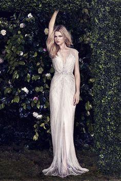 Jenny Packham Wedding Dress Bridal Gown