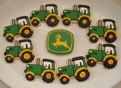 john deere cookie cutter | John Deere | Flickr - Photo Sharing!