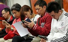 Even government websites are not currently following new Google mobile rules.   Hong Kong has the highest proportion in the Asia-Pacific region for surfing the Internet on their smartphone.   Seventy-one per cent of Hong Kong respondents said they mostly used mobile devices to access the web, compared to only 18 per cent in the US. #MobileSEO #hongkong #government http://m.scmp.com/tech/enterprises/article/1773020/new-google-rule-will-penalise-hong-kong-government-websites-lacking
