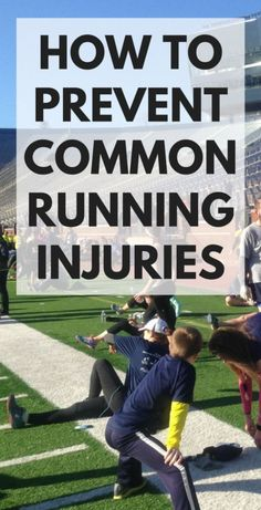 How to prevent common running injuries. Running injuries are no fun. Here's what you can do to prevent common running injuries. Causes and prevention tips for running injuries. Keep a training plan and fitness schedule for workouts to minimize risk. Running Training Plan, Triathlon Training, Running Workouts, Running Tips, Easy Workouts, Running Race, Trail Running, Running Socks, Strength Training