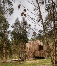 Galería - Casa Tunquen / DX Arquitectos - 11
