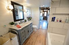 The Vintage Retreat – Tiny House Swoon