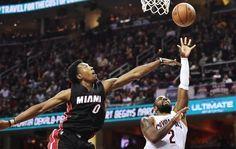 Miami Heat vs. Cleveland Cavaliers - 4/10/17 NBA Pick, Odds, and Prediction