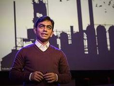 Shubhendu Sharma | Speaker | TED.com