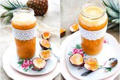 Tropische smoothie met extra vitamine C - Little Spoon