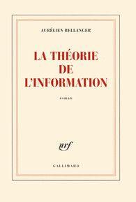 La théorie de l'information  La vie d'un grand entrepeneur des réseaux d communication et une histoire romancée du développement d'internet en France.