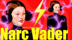 NARC VADER vs The Educated Empath : How to Respond To A Delusional Narci...