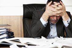Kurz vorm Burnout? Das macht Sie nicht nur unproduktiv und unglücklich, sondern sogar zu einem schlechten Entscheidungsträger:  http://karrierebibel.de/entscheidungsfehler-risiken-fuer-ausgebrannte/