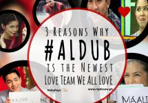 aldub New Love, Love Is All, Love Articles, Breakup, Connection, Relationship, Breaking Up, Relationships