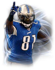 Calvin Johnson (Detroit Lions) wins Madden '13 Cover: Vote for EA Sports' Madden NFL 2013 Cover Athlete - SportsNation - ESPN
