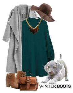 """Puppy Love"" by forgottenmelody on Polyvore featuring MANGO, Charlotte Russe, Givenchy, N'Damus and Boots"