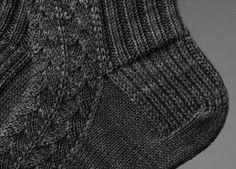 Ravelry: Little Dragon Socks pattern by Lara Neel