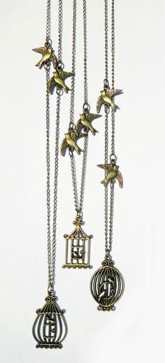 This reminds me of my hummingbird charms I just purchased ;)