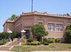 Carnegie Library (Lawton, Oklahoma) - Wikipedia, the free encyclopedia
