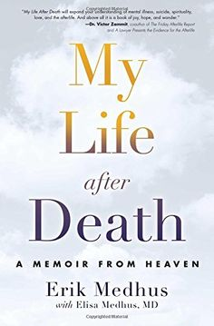 My Life After Death: A Memoir from Heaven by Erik Medhus http://www.amazon.com/dp/1582705607/ref=cm_sw_r_pi_dp_rXyWwb0F7QWQZ