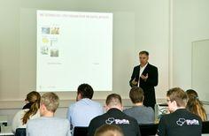 Vortrag über die Planung und den prinzipiellen Aufbau von IP-Netzen