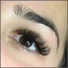 a36c1aa6512 Russian Volume by Kimberley Dredge. Kimberley Dredge · Eyelash Extensions