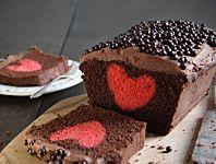 Comment faire un gâteau avec une surprise à l'intérieur
