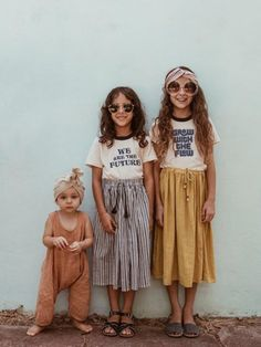 @ To be continued: Justy Olive girl fashion fashion kids styles swag diva girl outfits girl clothing girls fashion Fashion Kids, Little Girl Fashion, Toddler Fashion, Look Fashion, Kids Fashion Summer, Trendy Fashion, Fashion Wear, Fashion Trends, Baby Outfits